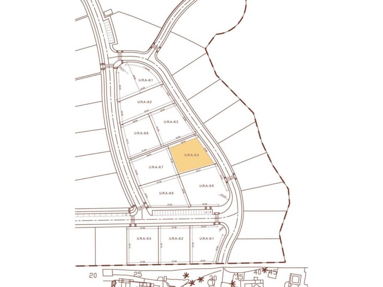 Imagen 4 de Baugrundstück für Einfamilienhäuser mit Meerblick