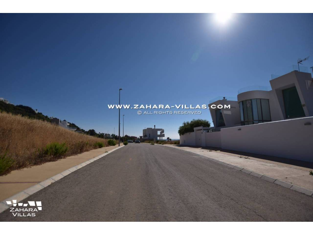 Imagen 7 de Plot new construction for sale