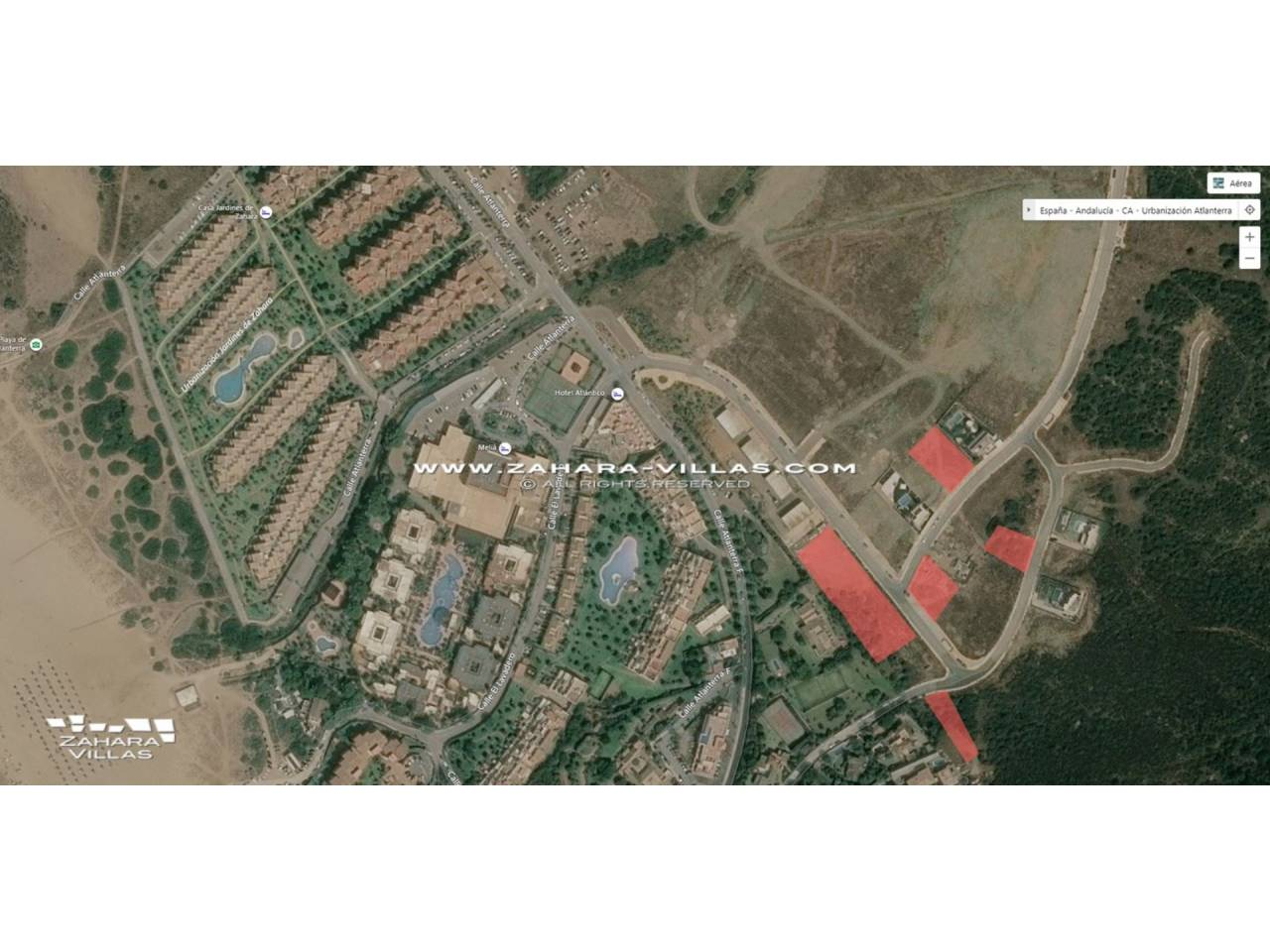 Imagen 11 de Plot new construction for sale