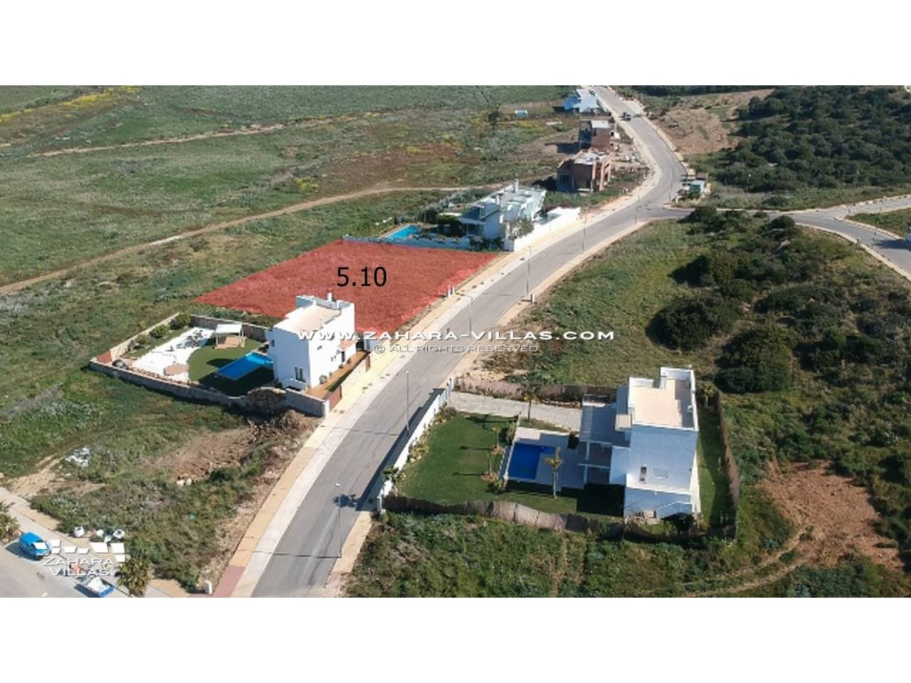 Imagen 1 de Plot new construction for sale