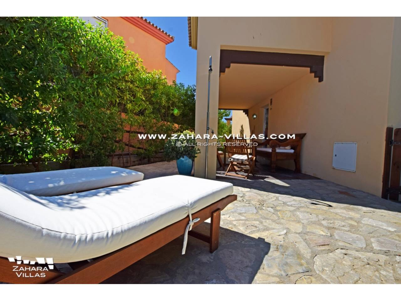 Imagen 7 de Townhouse for sale in Costa de La Luz, Atlanterra