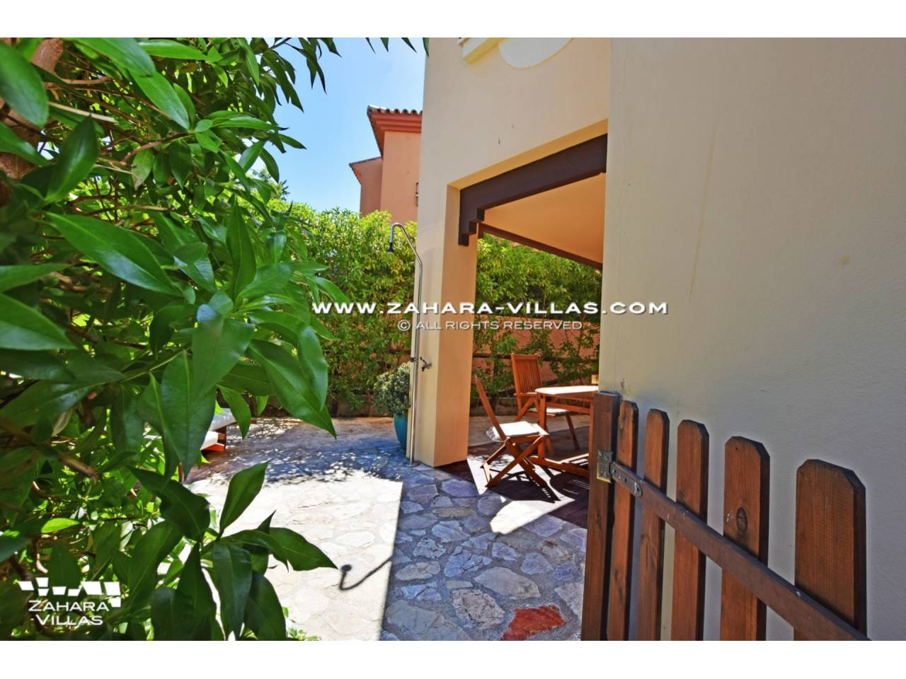 Imagen 9 de Townhouse for sale in Costa de La Luz, Atlanterra