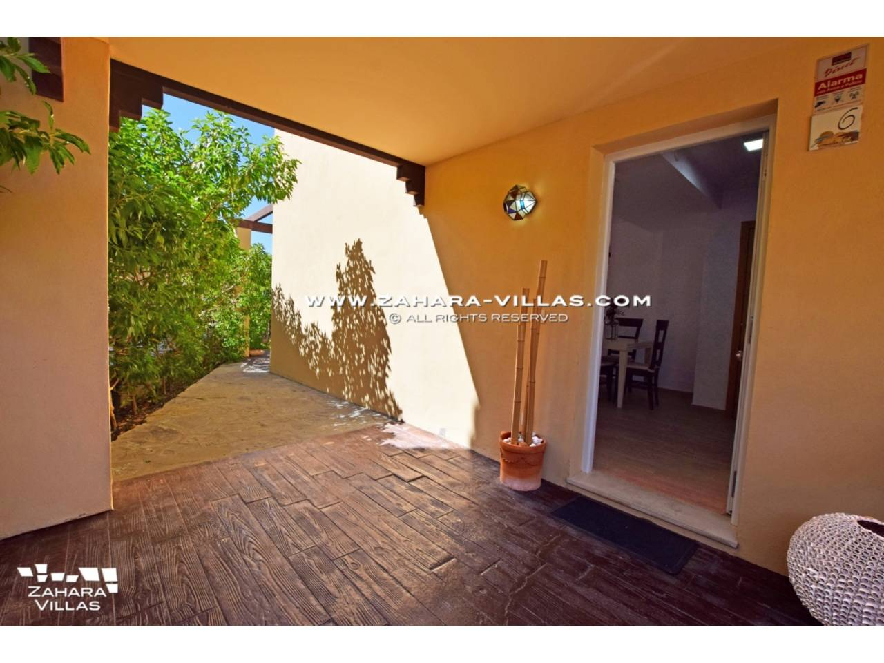 Imagen 23 de Townhouse for sale in Costa de La Luz, Atlanterra