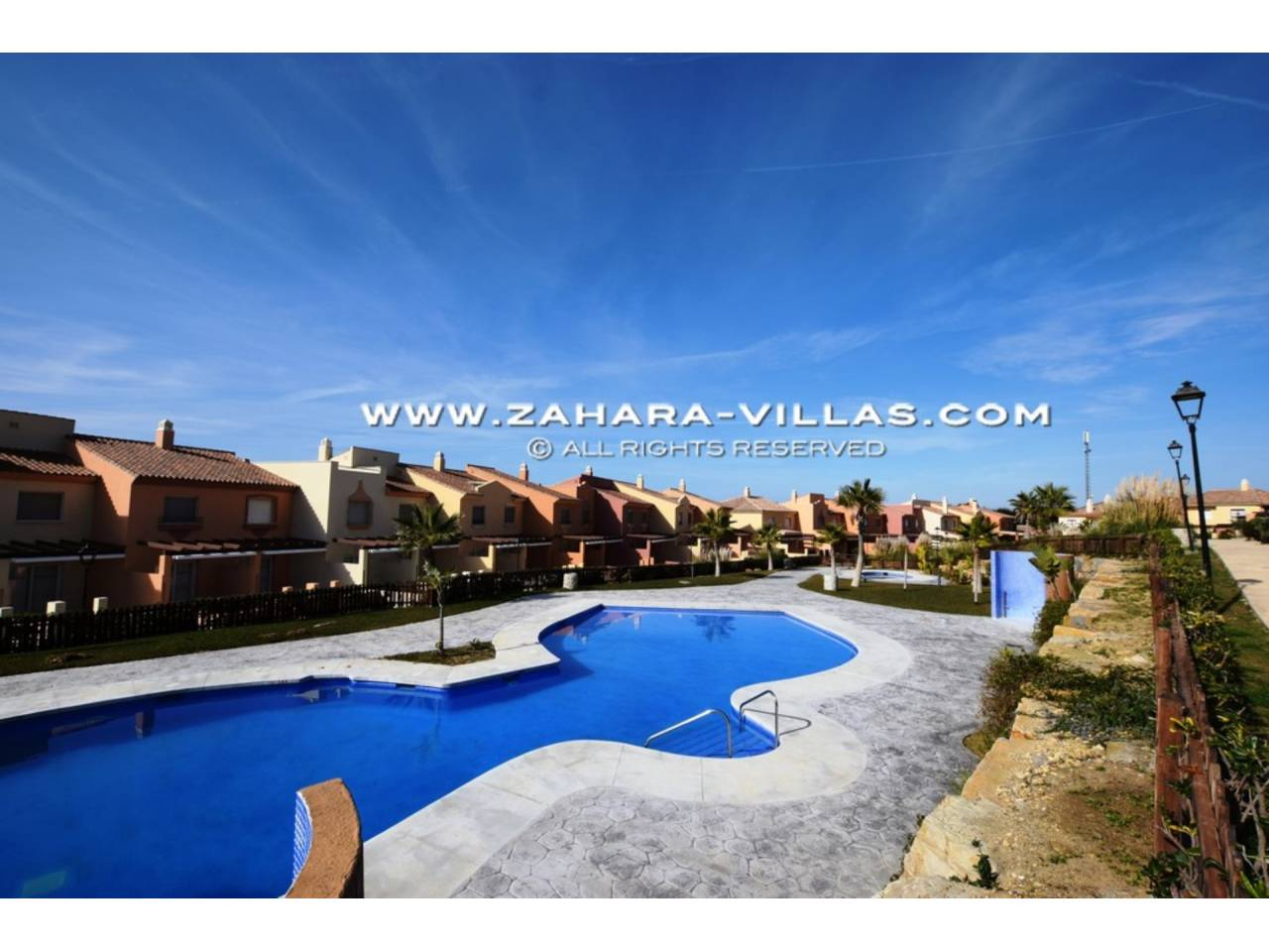 Imagen 29 de Townhouse for sale in Costa de La Luz, Atlanterra