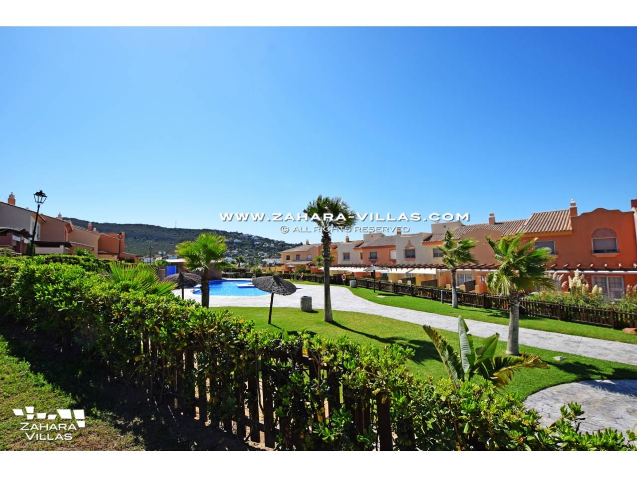 Imagen 33 de Townhouse for sale in Costa de La Luz, Atlanterra