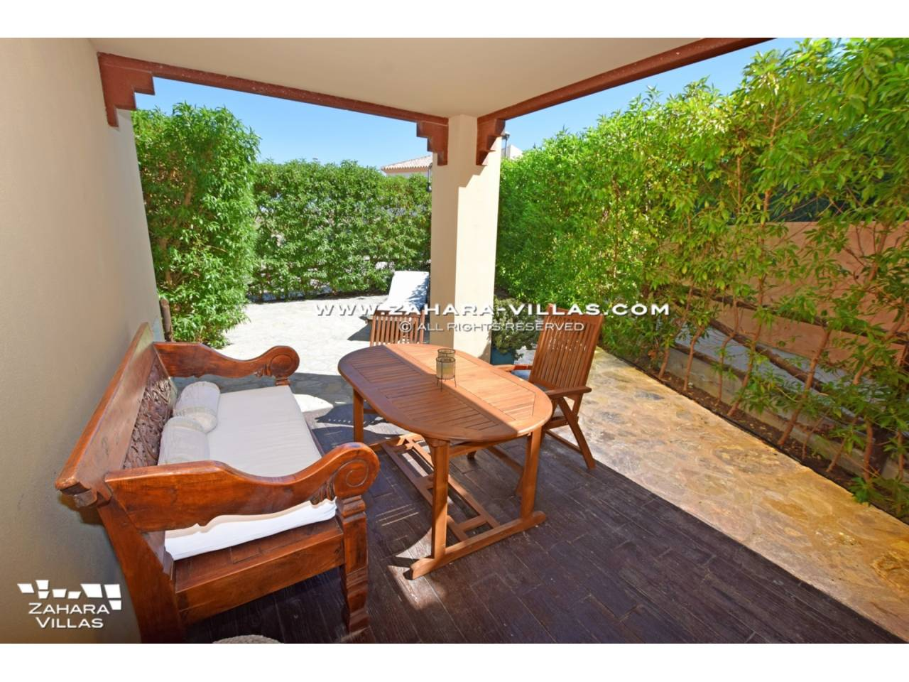 Imagen 6 de Townhouse for sale in Costa de La Luz, Atlanterra