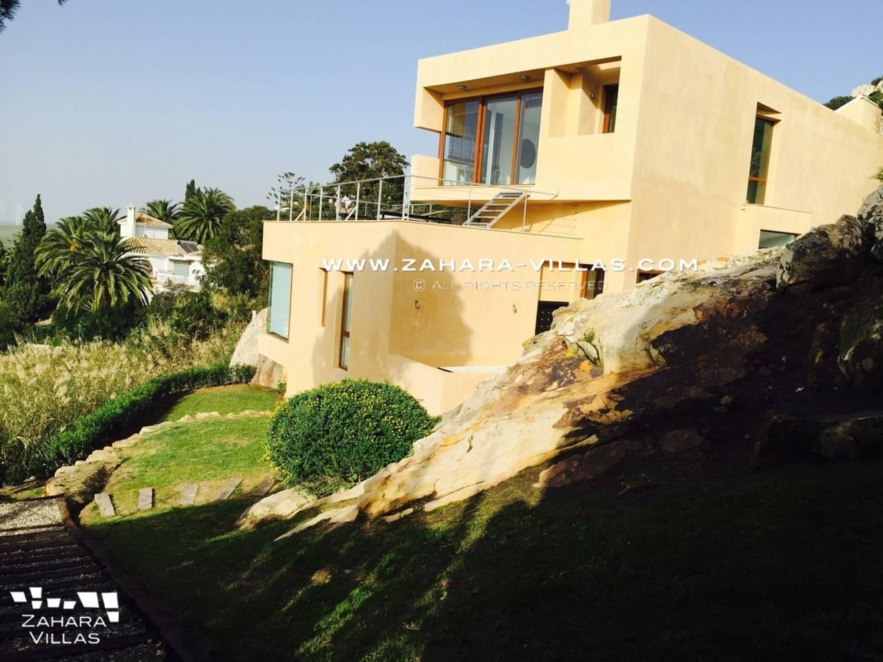 Imagen 18 de Schöne Villa mit Meerblick in Atlanterra