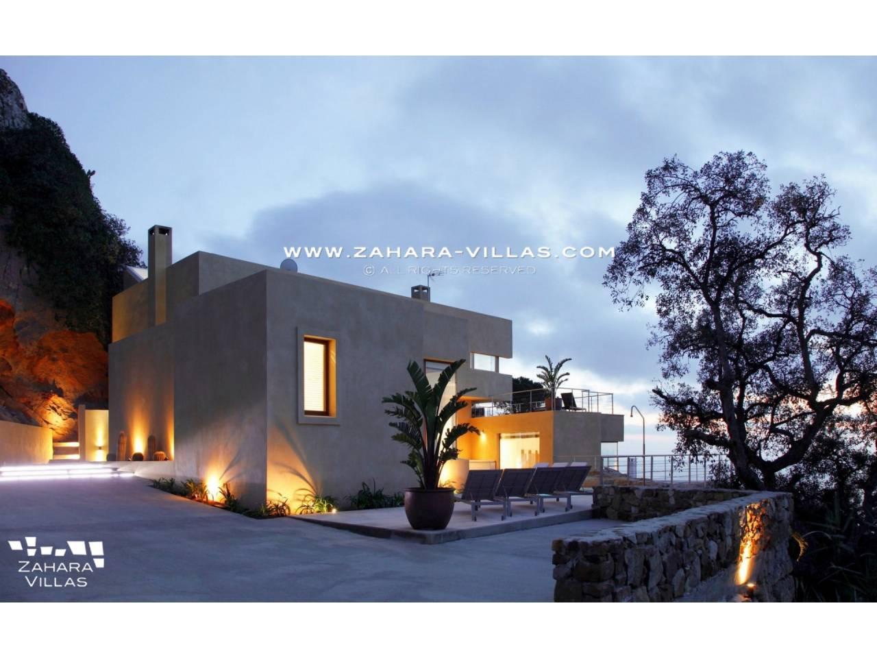 Imagen 26 de Schöne Villa mit Meerblick in Atlanterra
