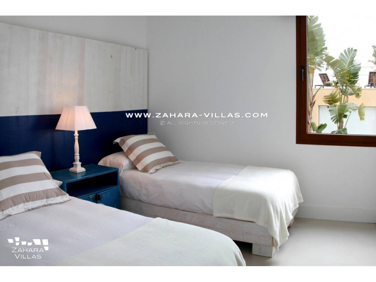 Imagen 28 de Beautiful Villa with sea views in Atlanterra
