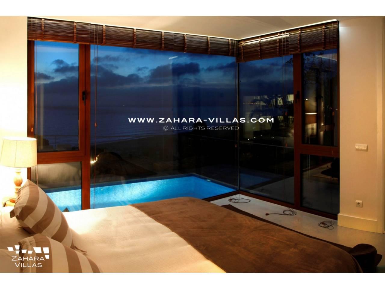 Imagen 10 de Maravilloso Chalet en Atlanterra con increibles vistas al Mar