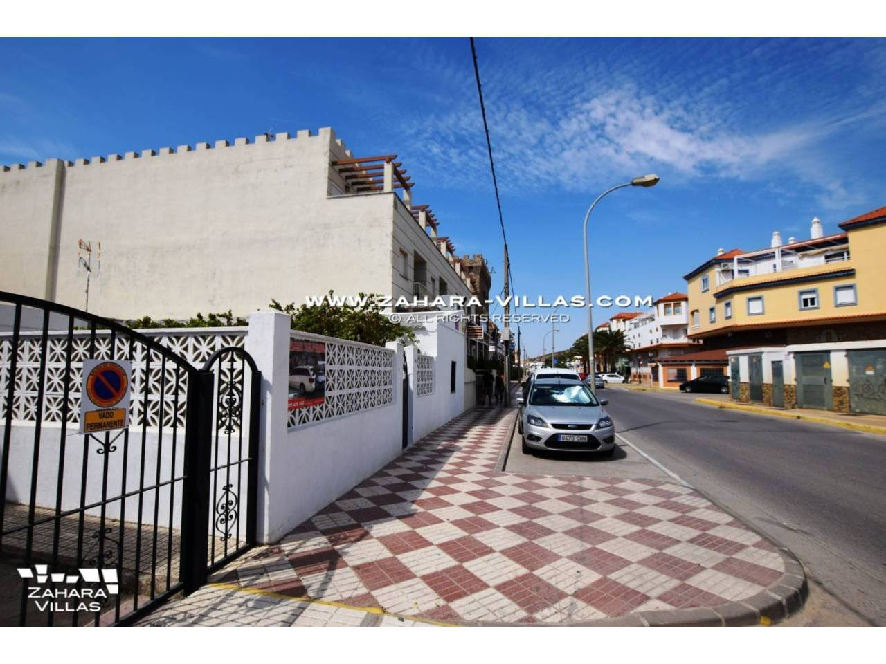 Imagen 3 de House in Avda. Del Pradillo for sale in the town of Zahara de los Atunes