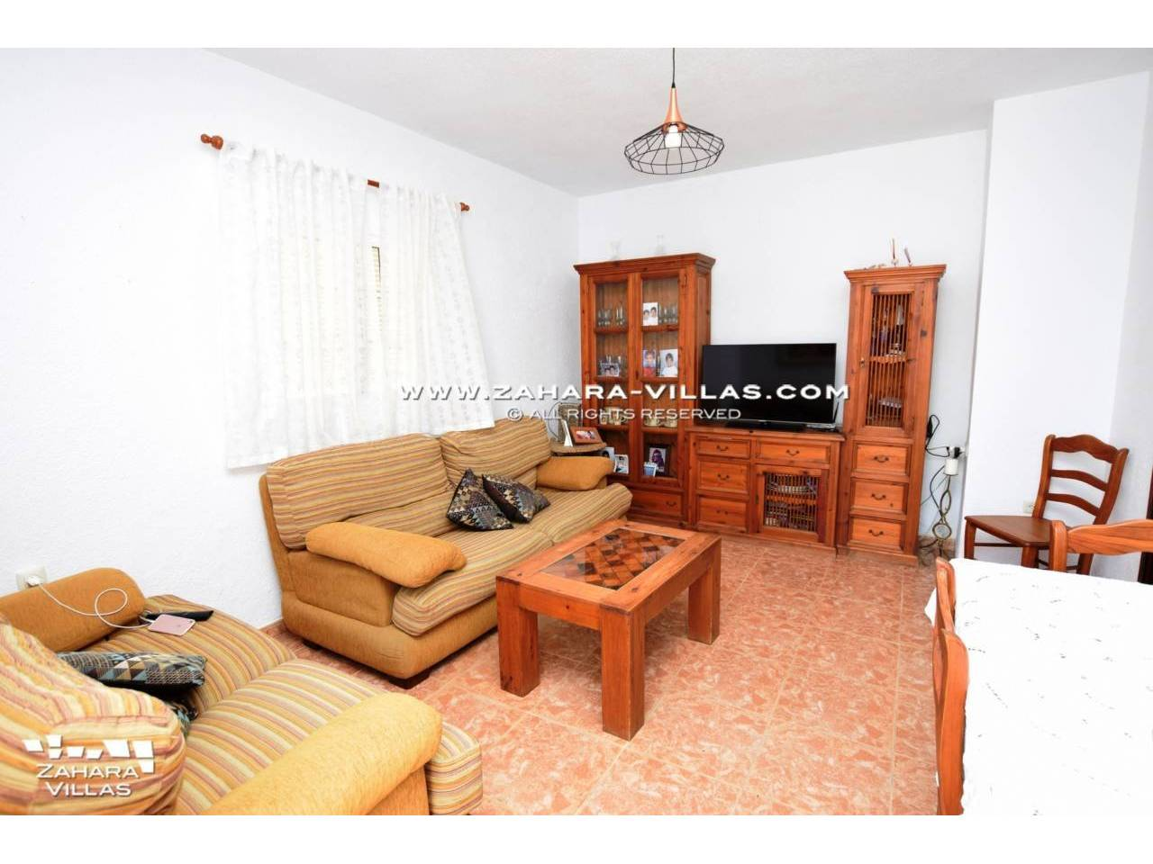Imagen 9 de House in Avda. Del Pradillo for sale in the town of Zahara de los Atunes