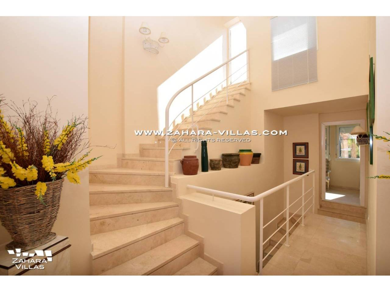 Imagen 11 de Duplex for sale in Urb. Costa Zahara