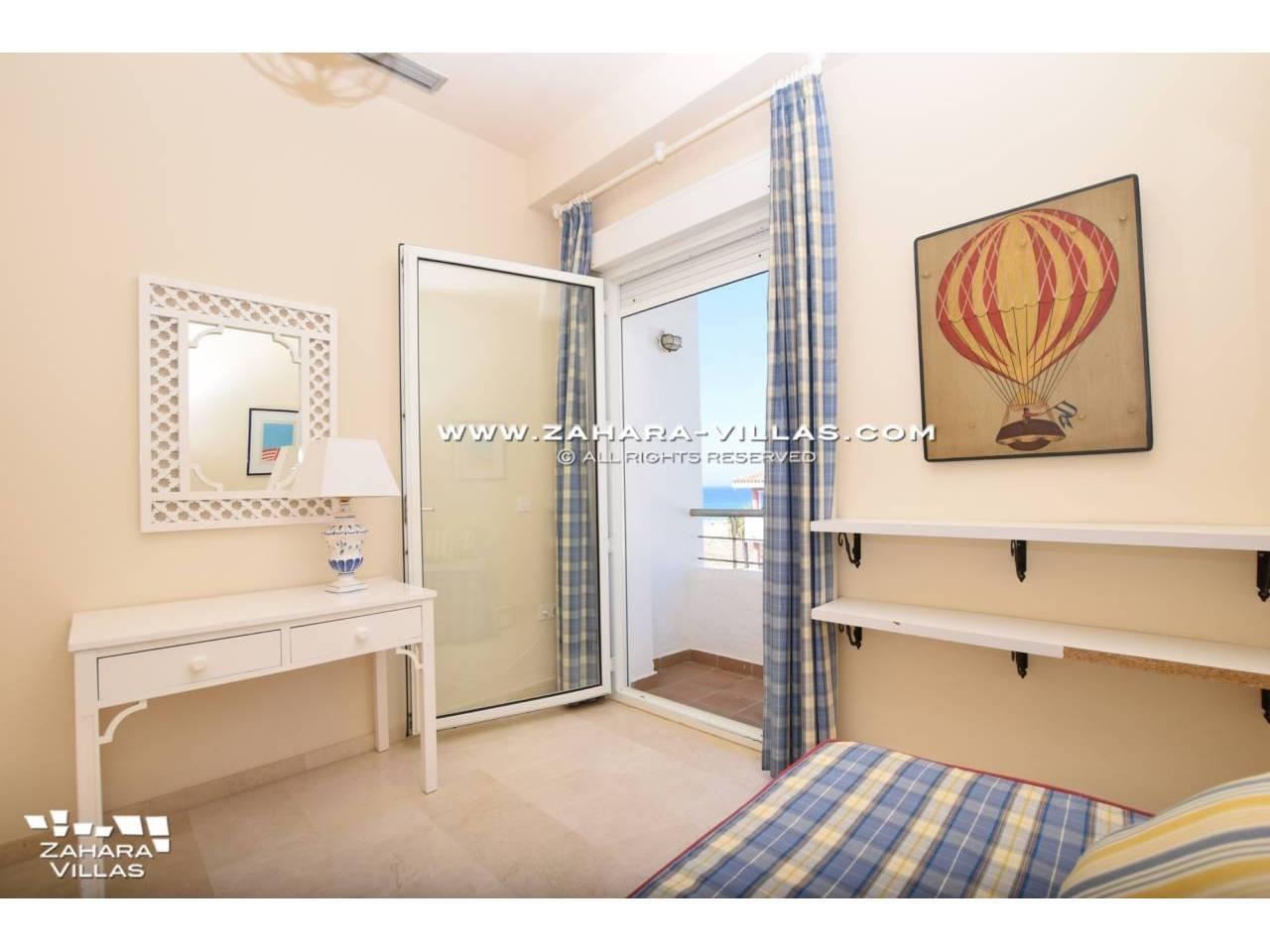 Imagen 12 de Duplex zu verkaufen in Urb. Costa Zahara