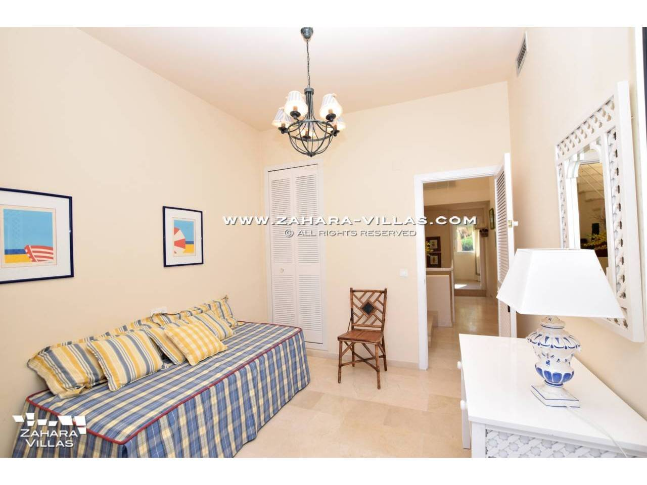 Imagen 13 de Duplex zu verkaufen in Urb. Costa Zahara