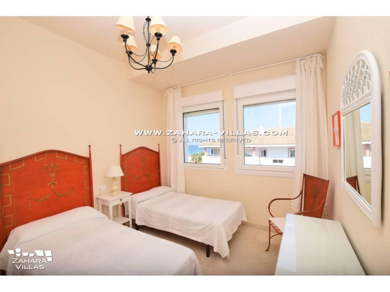 Imagen 14 de Duplex zu verkaufen in Urb. Costa Zahara