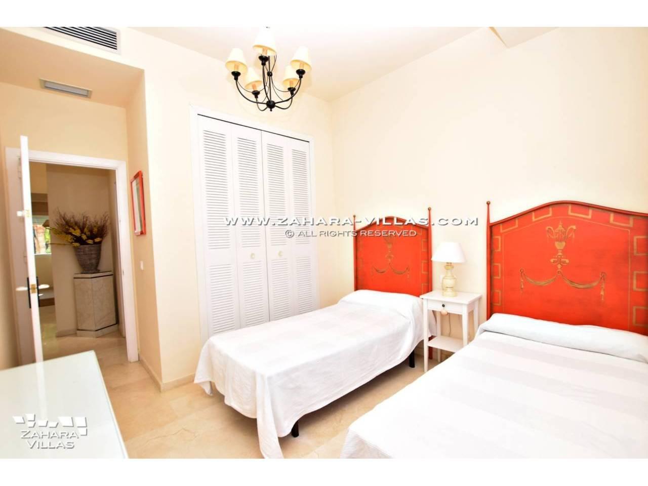 Imagen 15 de Duplex zu verkaufen in Urb. Costa Zahara