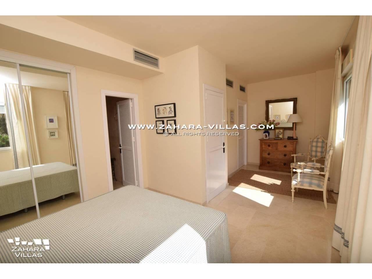 Imagen 18 de Duplex zu verkaufen in Urb. Costa Zahara