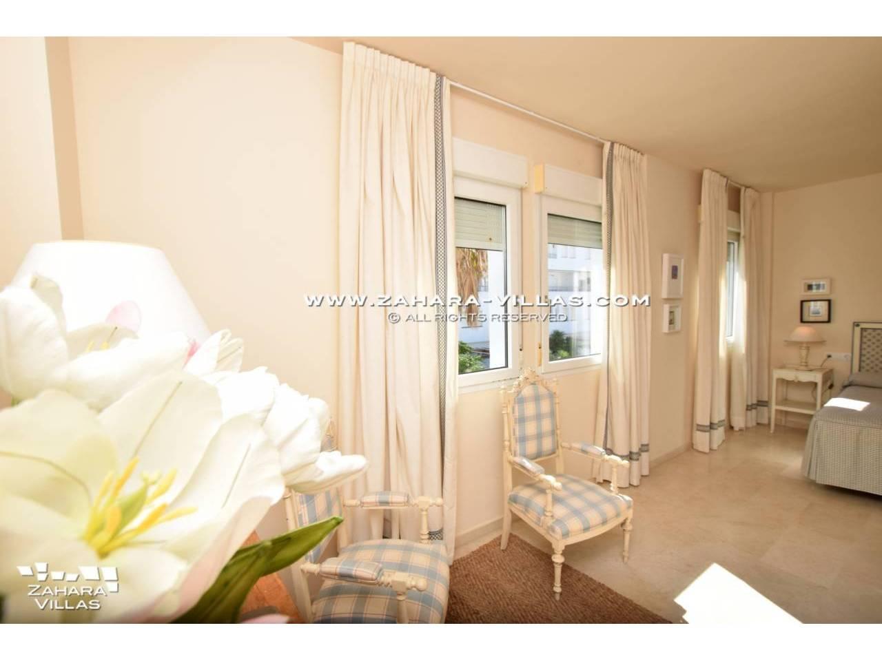 Imagen 19 de Duplex zu verkaufen in Urb. Costa Zahara