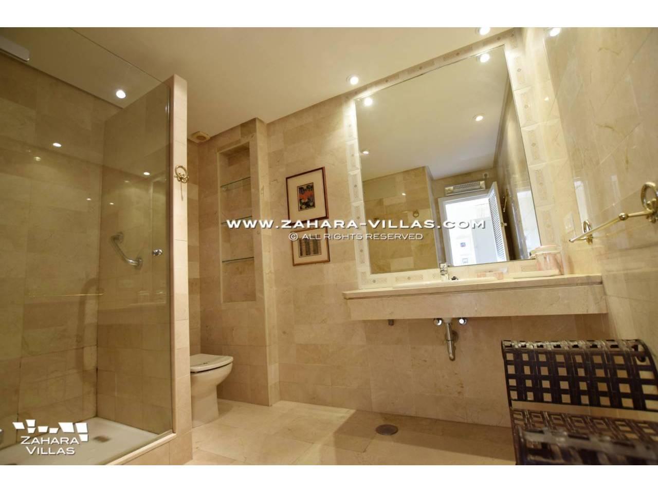 Imagen 20 de Duplex zu verkaufen in Urb. Costa Zahara
