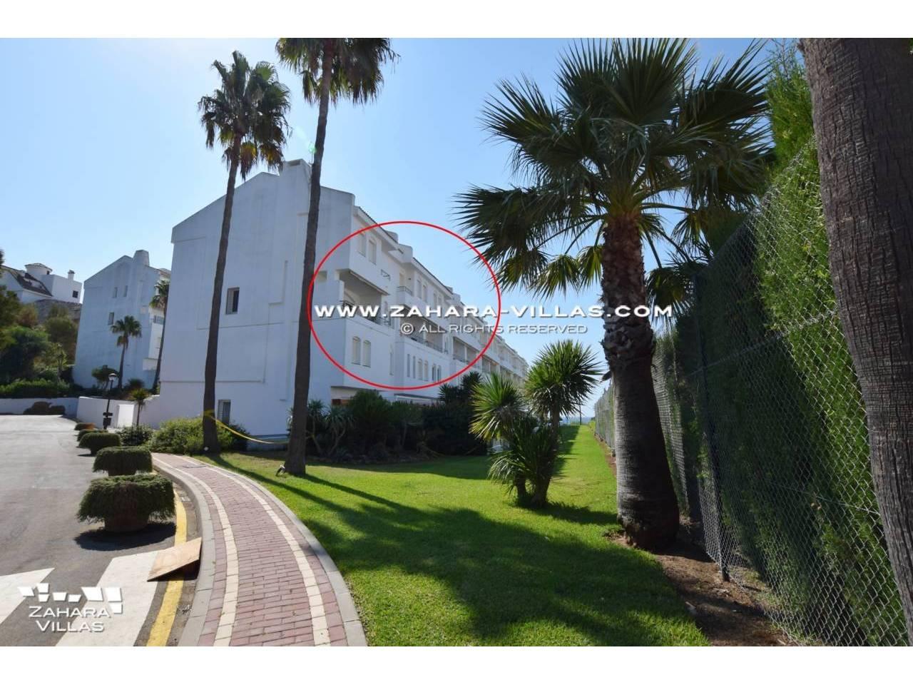 Imagen 3 de Duplex zu verkaufen in Urb. Costa Zahara