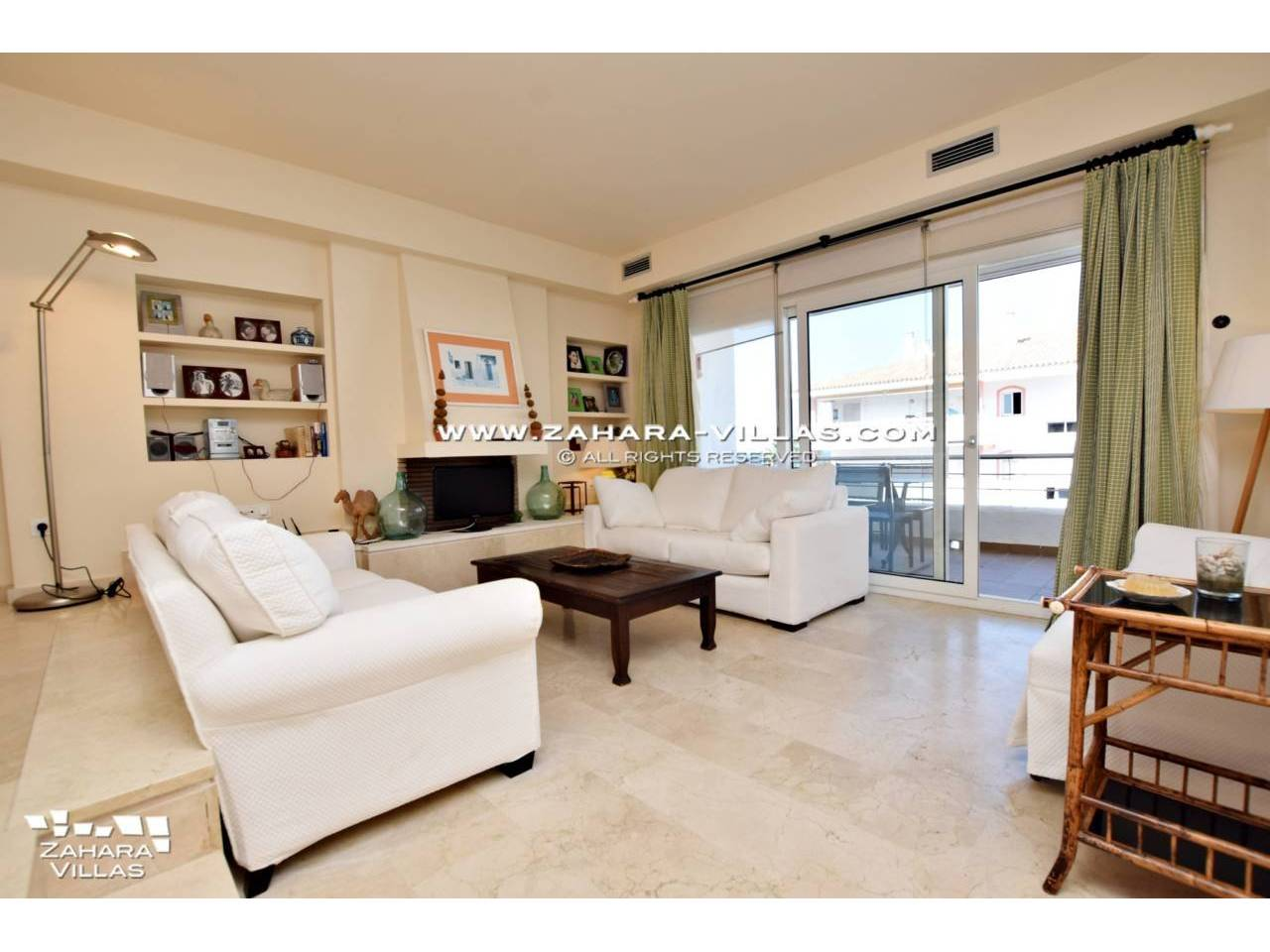 Imagen 5 de Duplex for sale in Urb. Costa Zahara