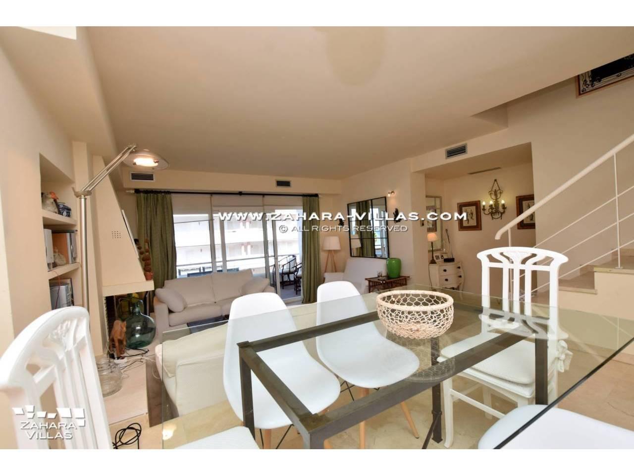 Imagen 7 de Duplex zu verkaufen in Urb. Costa Zahara