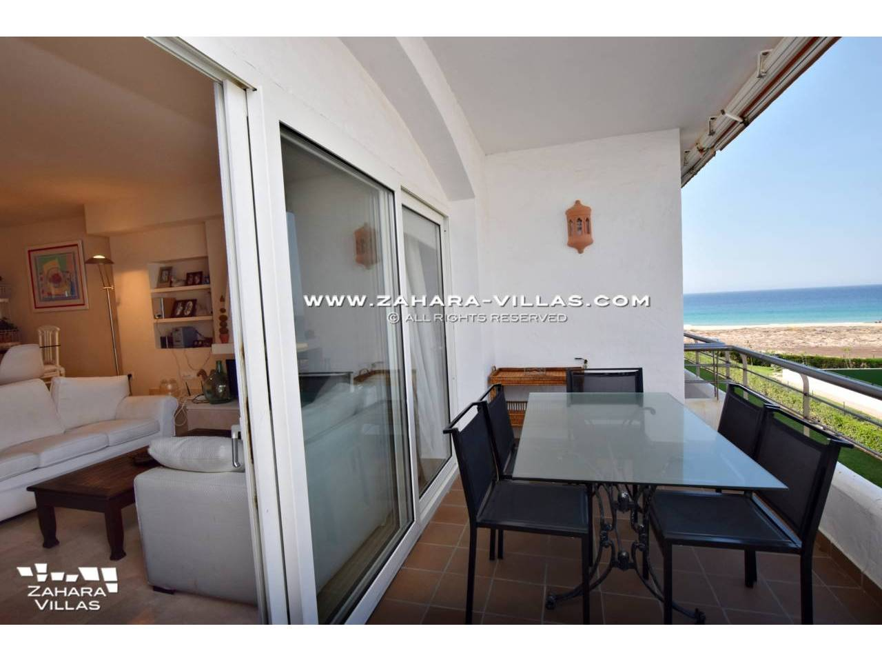 Imagen 1 de Duplex for sale in Urb. Costa Zahara