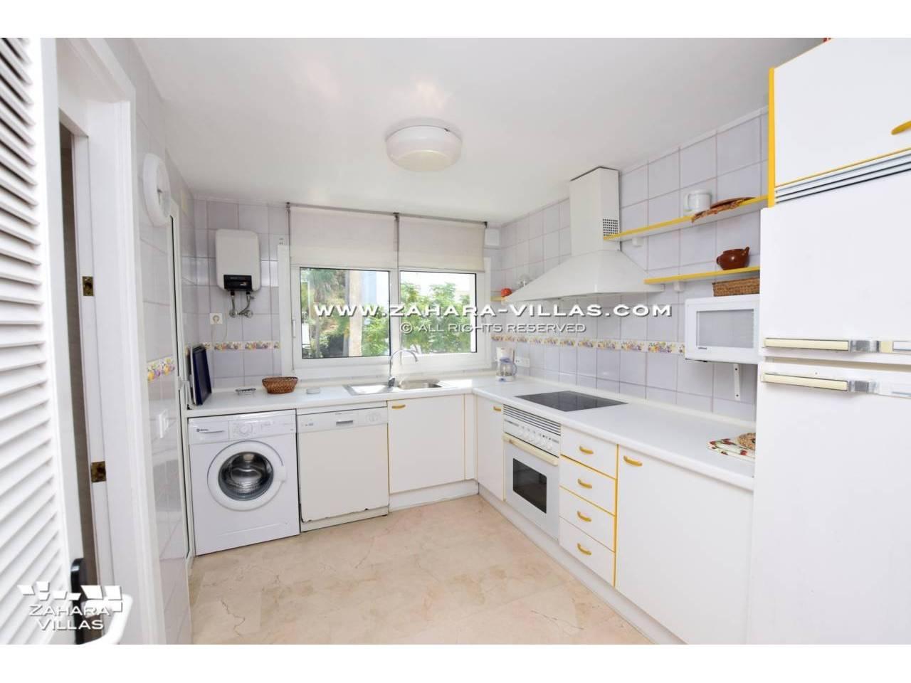 Imagen 9 de Duplex zu verkaufen in Urb. Costa Zahara