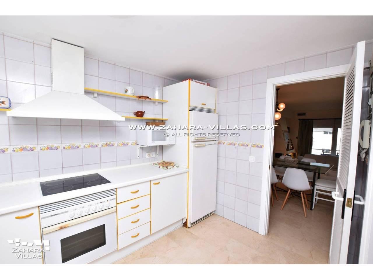 Imagen 10 de Duplex zu verkaufen in Urb. Costa Zahara