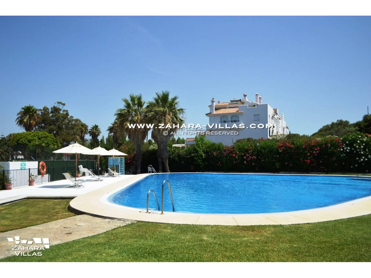 Imagen 4 de Duplex zu verkaufen in Urb. Costa Zahara