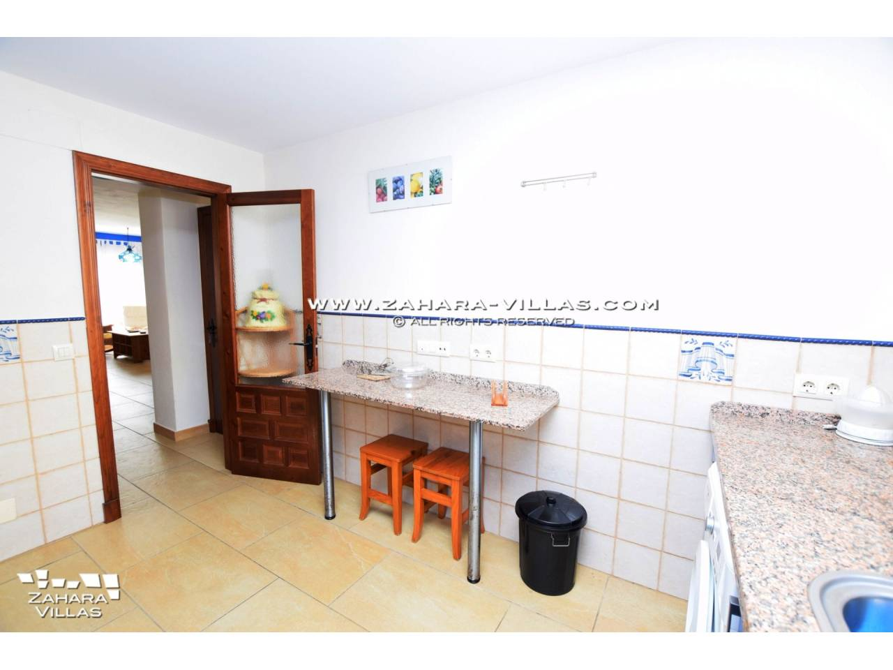 Imagen 11 de Semi-detached house for sale en Zahara de los Atunes