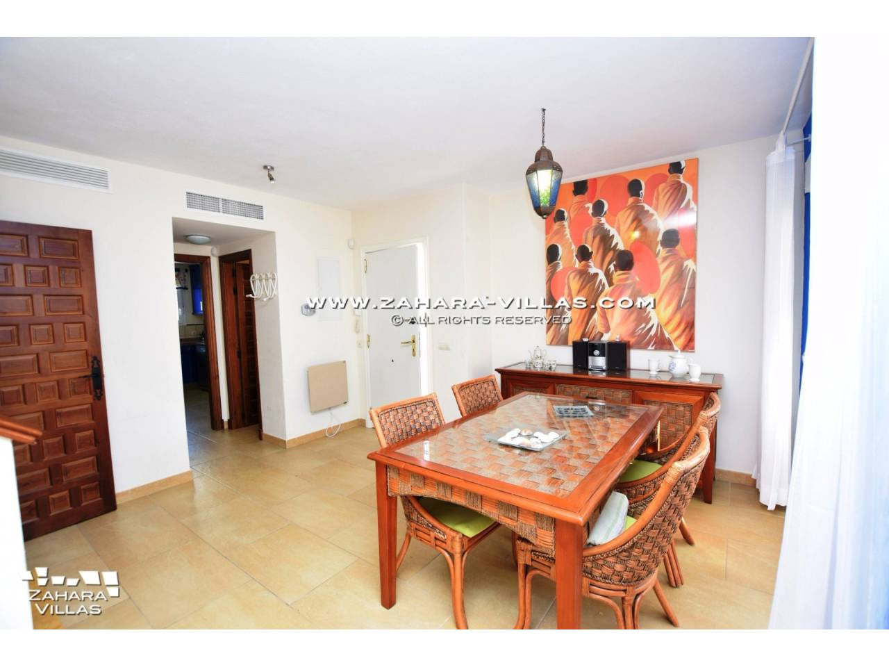 Imagen 2 de Semi-detached house for sale en Zahara de los Atunes