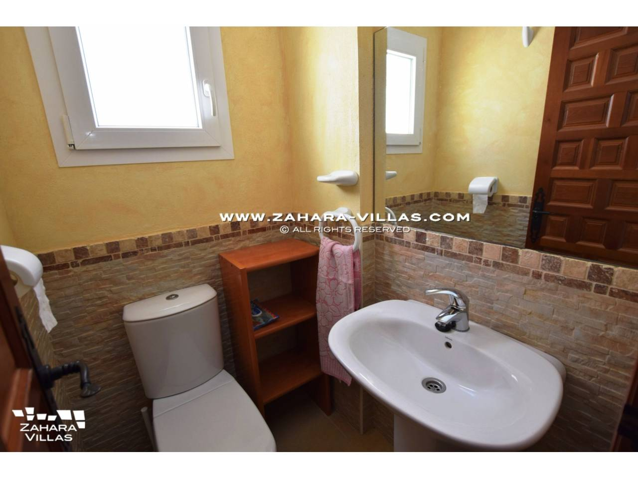 Imagen 12 de Semi-detached house for sale en Zahara de los Atunes