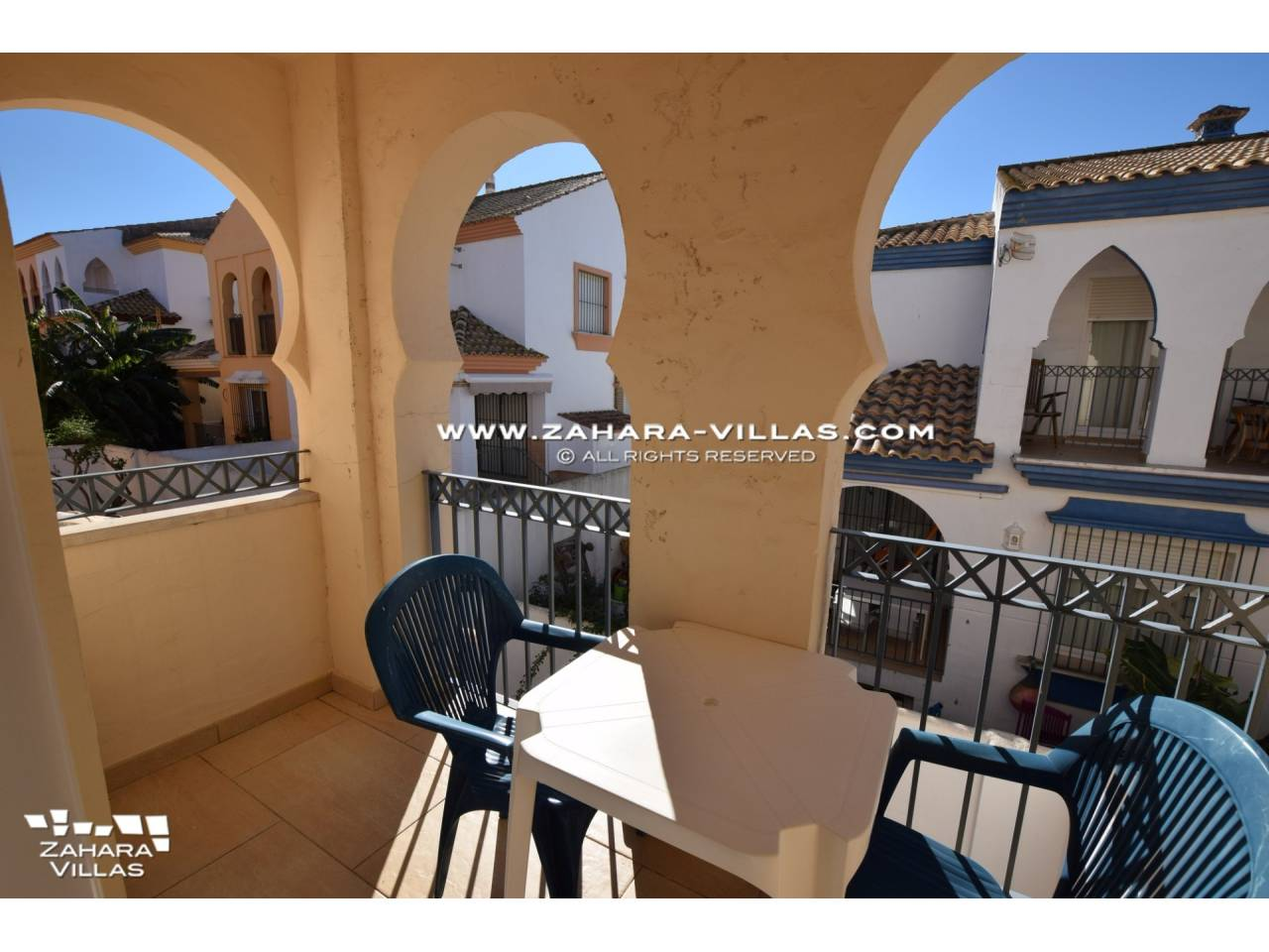 Imagen 14 de Semi-detached house for sale en Zahara de los Atunes