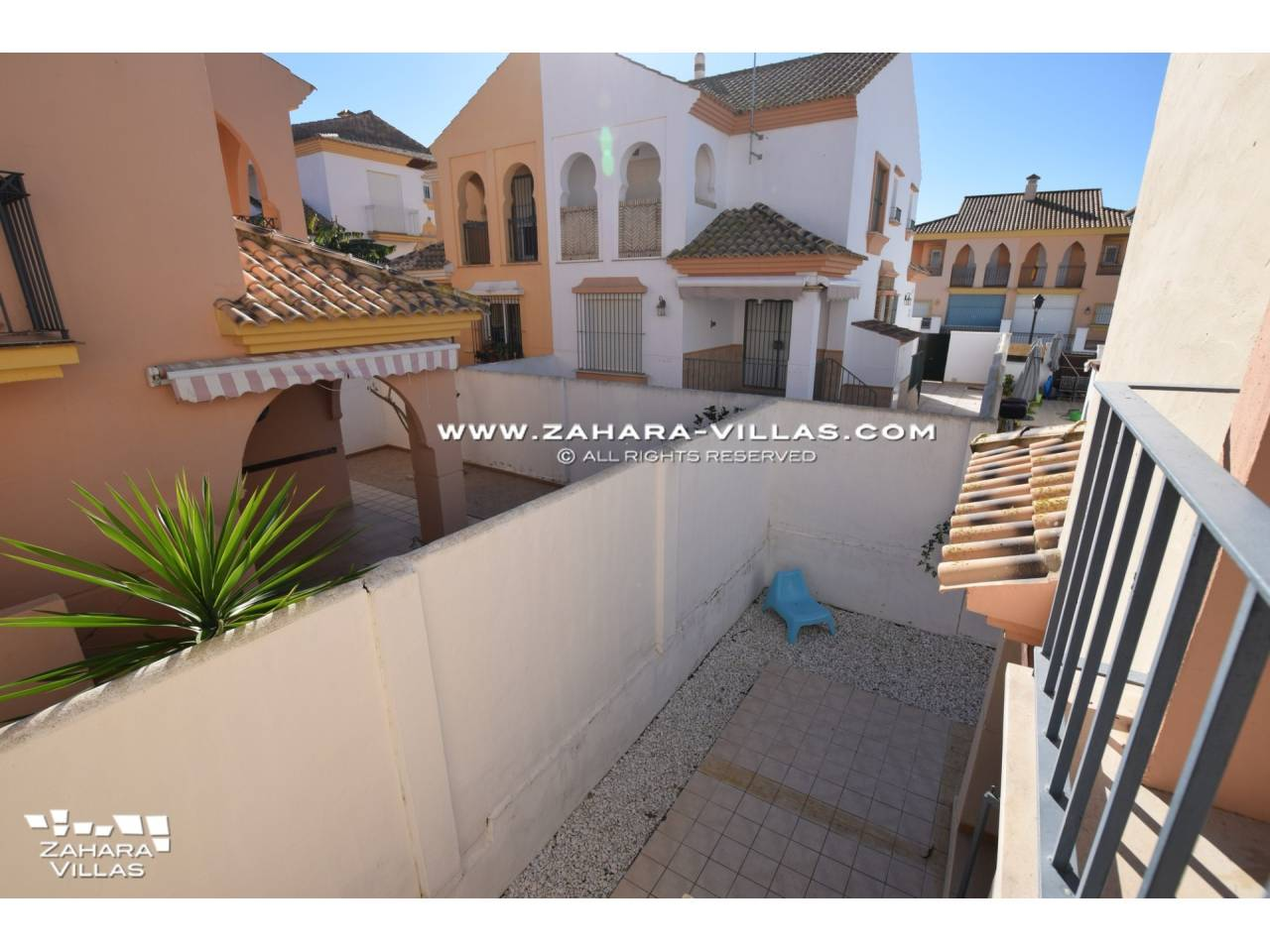 Imagen 16 de Semi-detached house for sale en Zahara de los Atunes