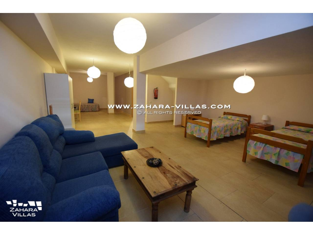 Imagen 24 de Semi-detached house for sale en Zahara de los Atunes