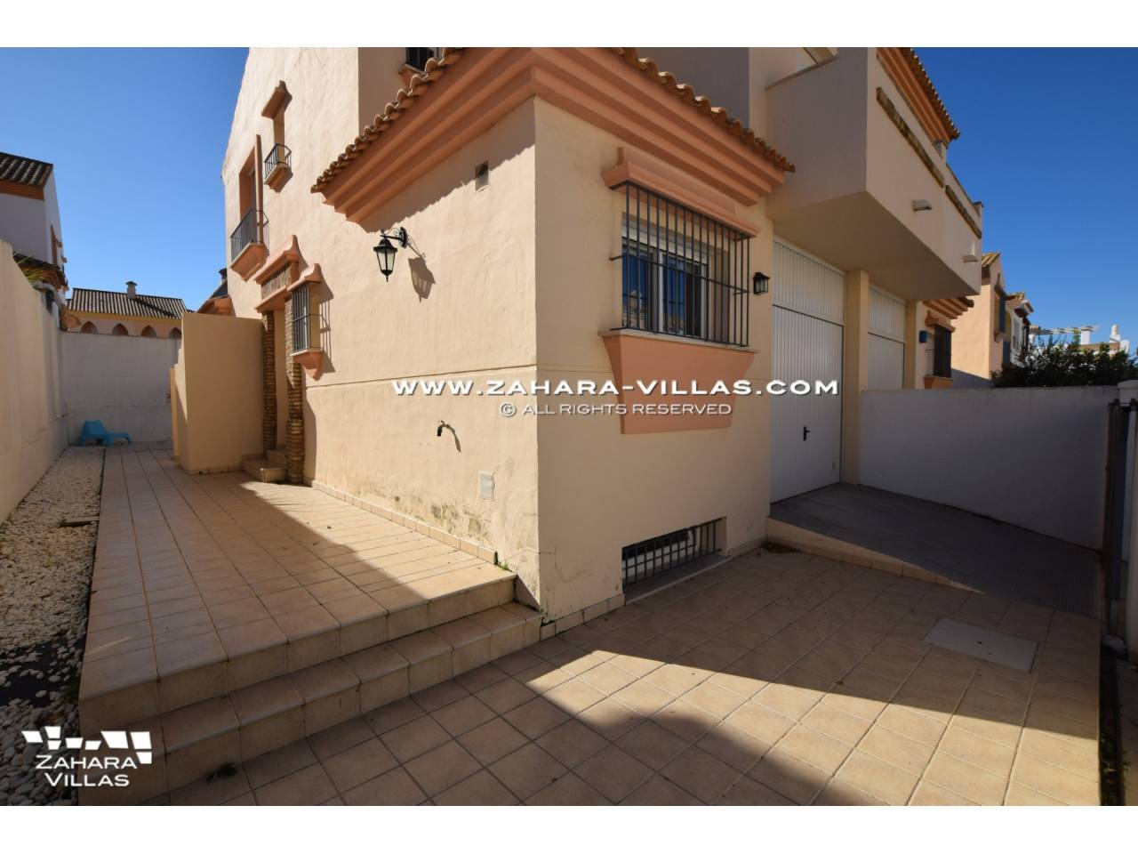Imagen 9 de Semi-detached house for sale en Zahara de los Atunes