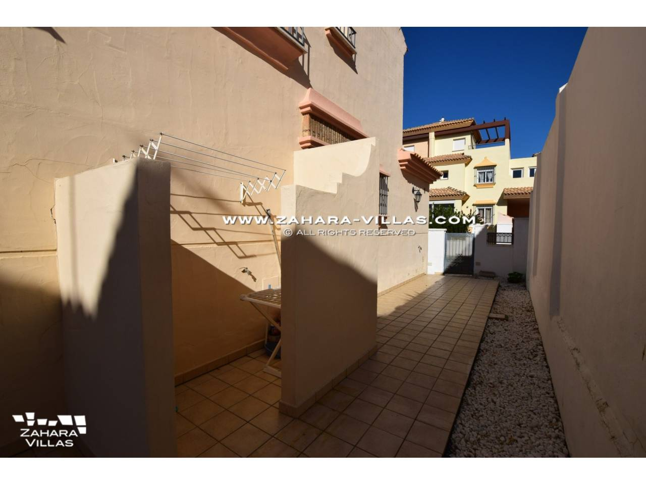 Imagen 8 de Semi-detached house for sale en Zahara de los Atunes