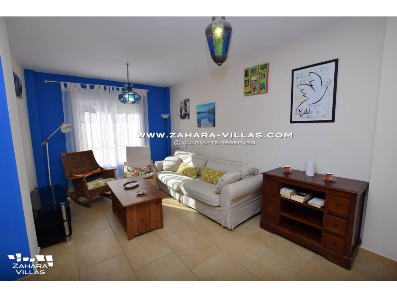 Imagen 5 de Semi-detached house for sale en Zahara de los Atunes