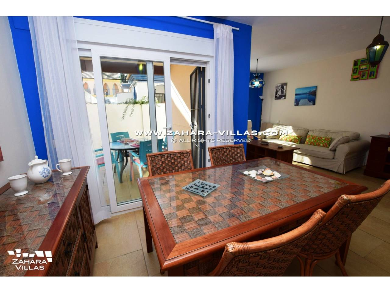 Imagen 3 de Semi-detached house for sale en Zahara de los Atunes