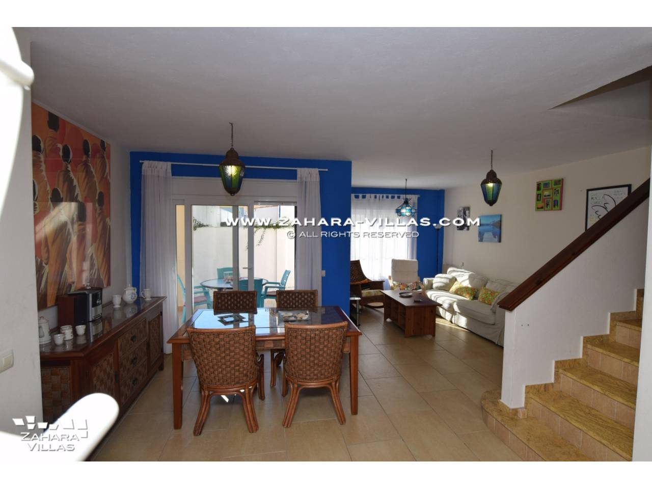 Imagen 4 de Semi-detached house for sale en Zahara de los Atunes