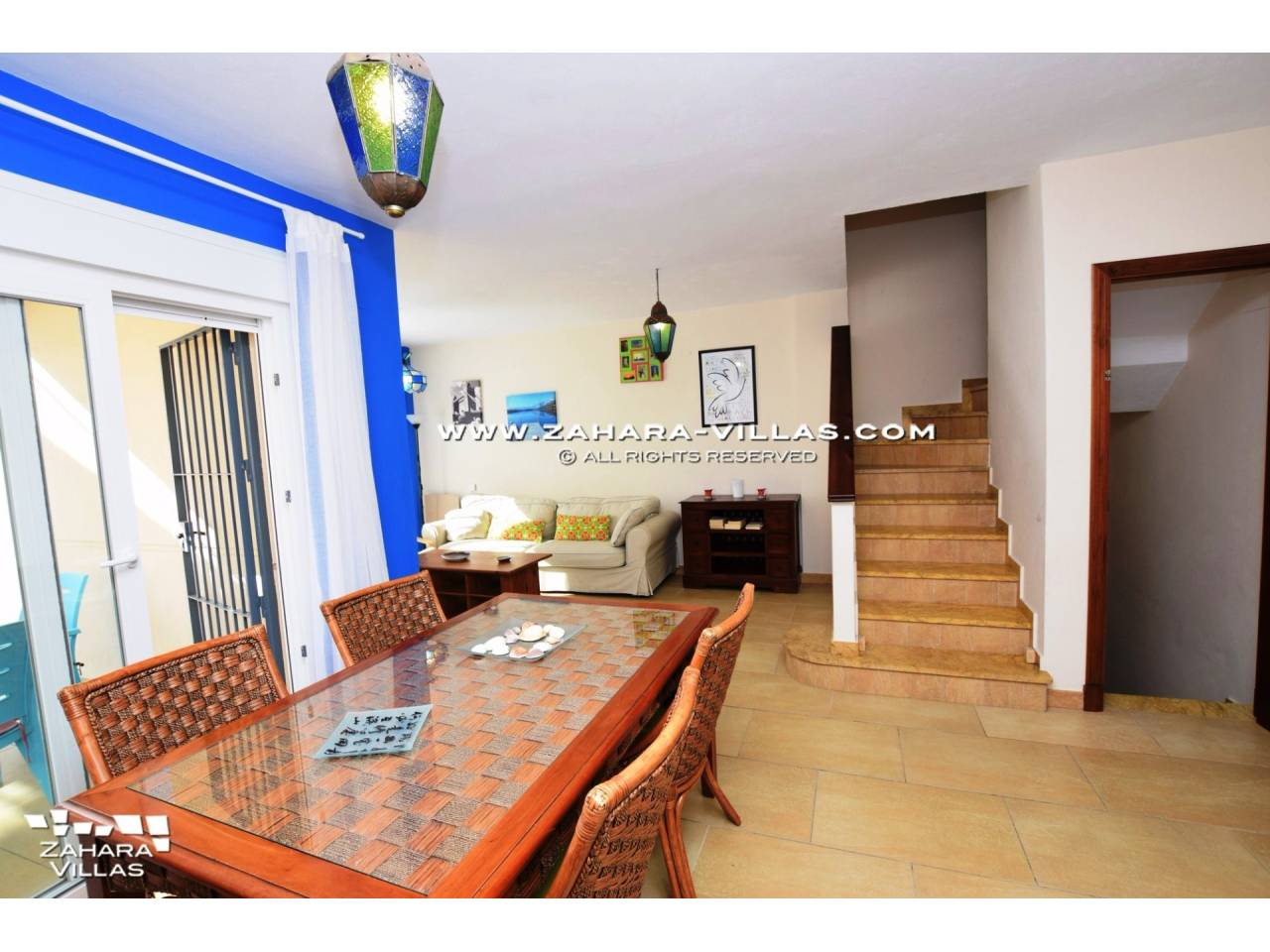 Imagen 7 de Semi-detached house for sale en Zahara de los Atunes