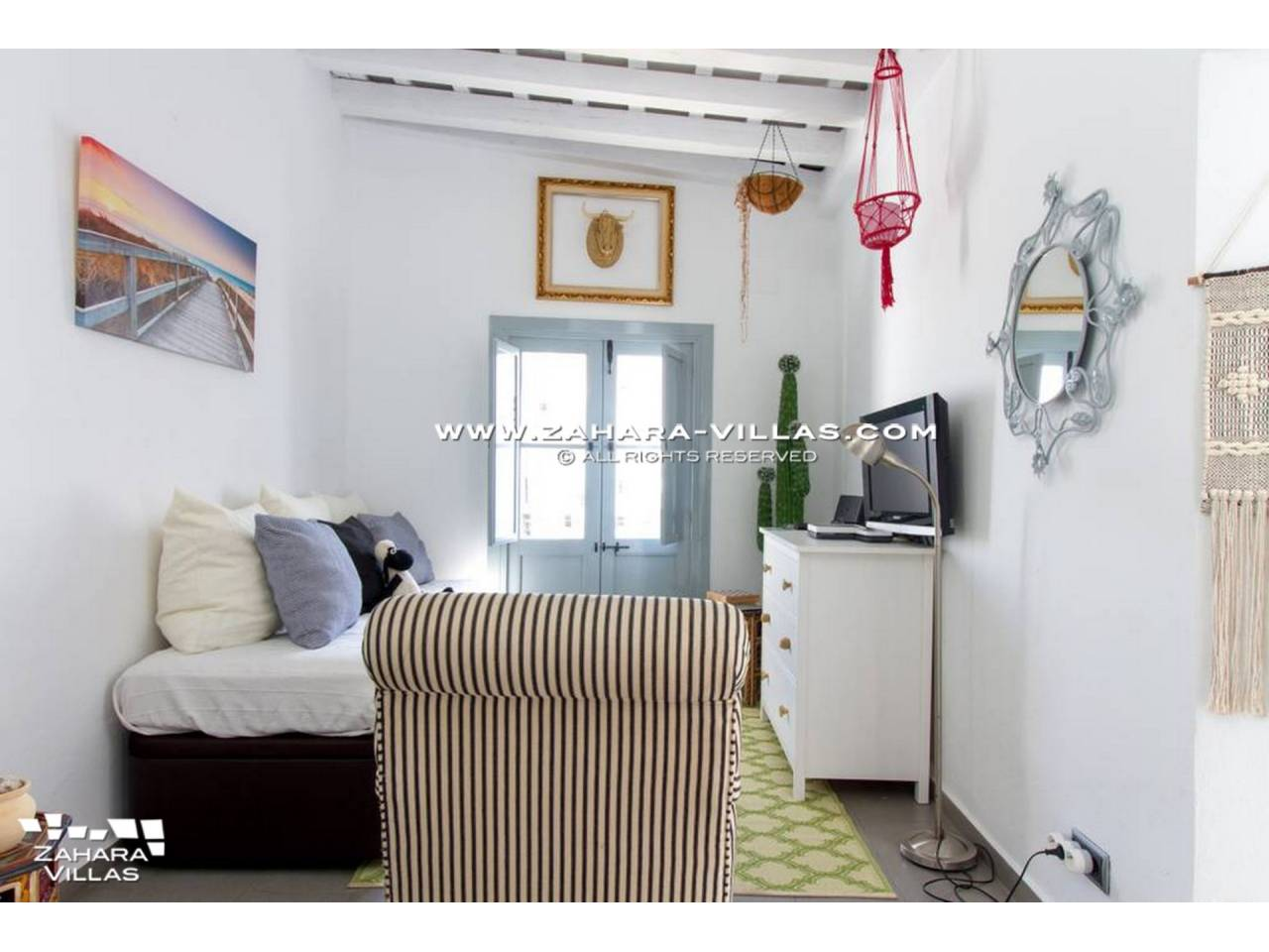 Imagen 3 de Duplex Fully renovated with private roof in the historic center