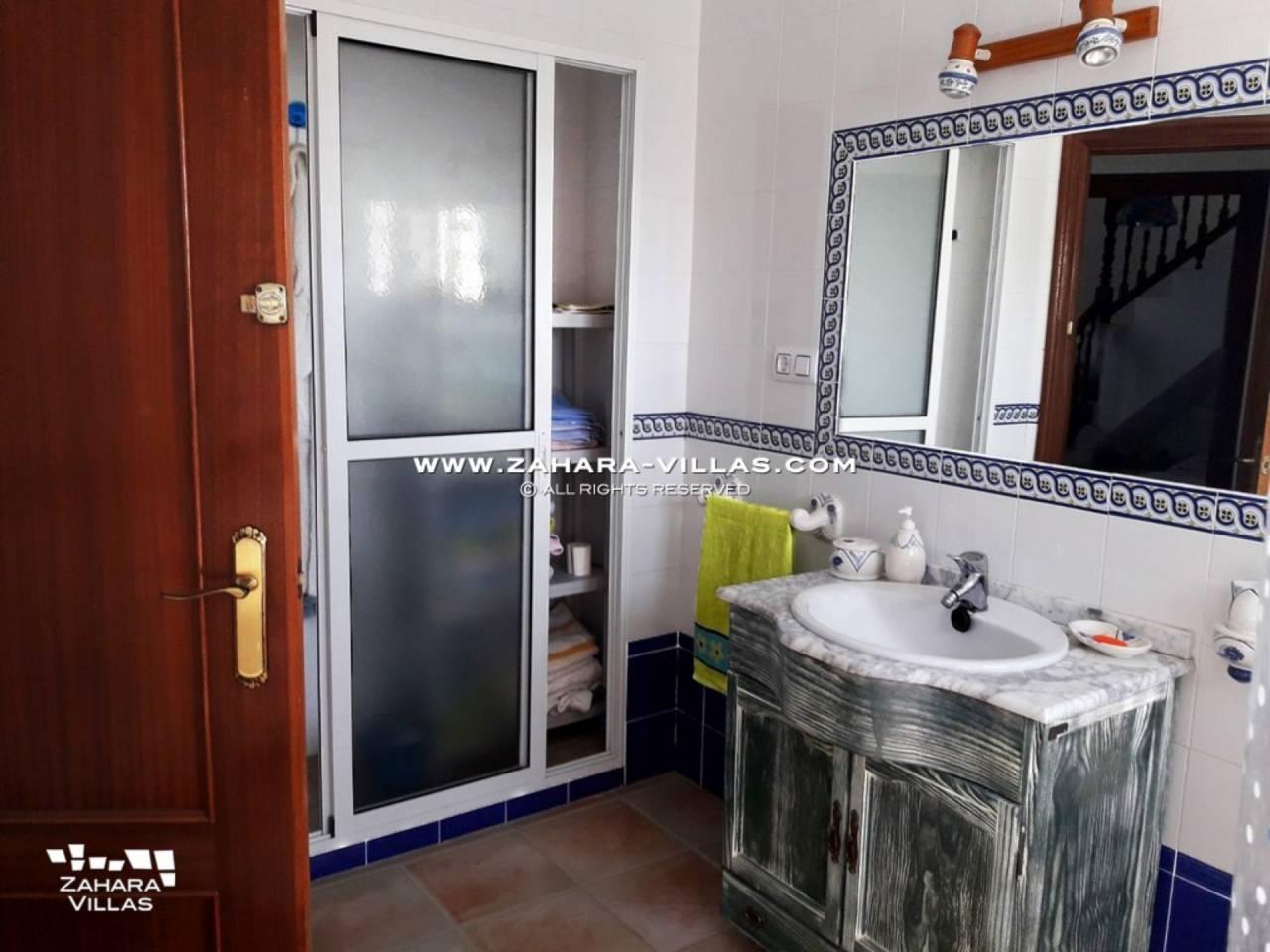 Imagen 12 de House for sale en Los Caños de Meca