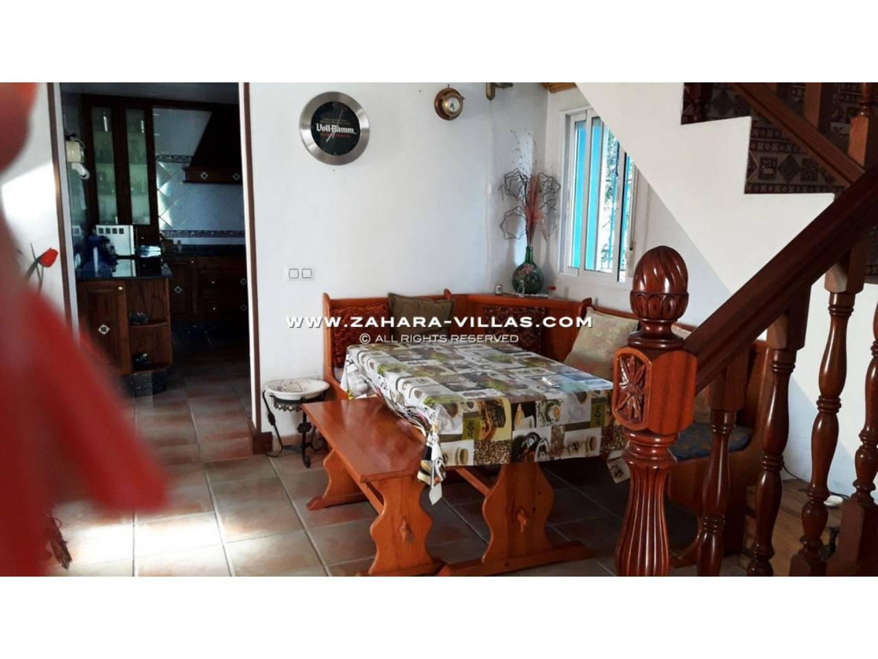 Imagen 13 de House for sale en Los Caños de Meca