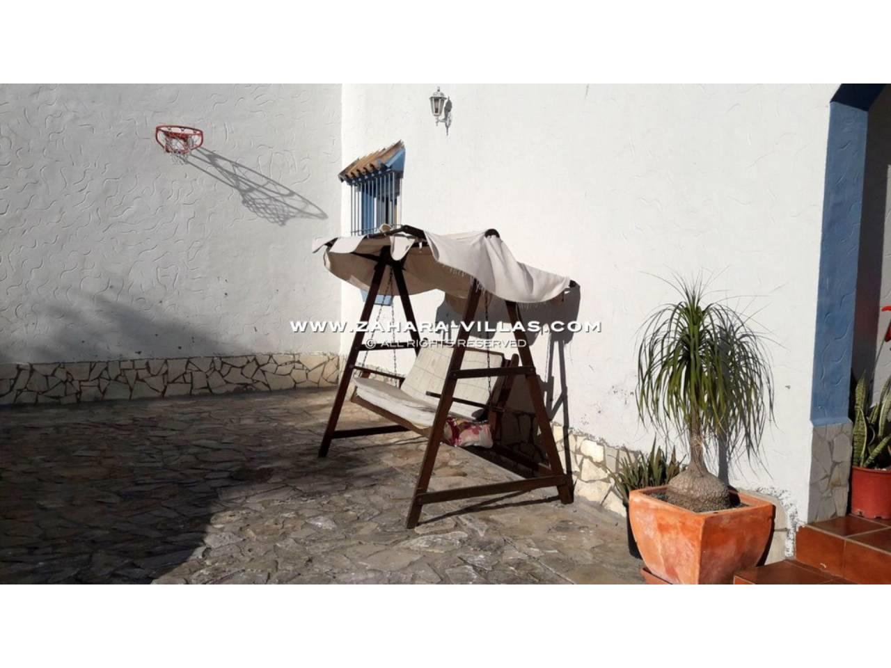 Imagen 15 de Estupendo chalet en venta en Zahora, Los Caños de Meca
