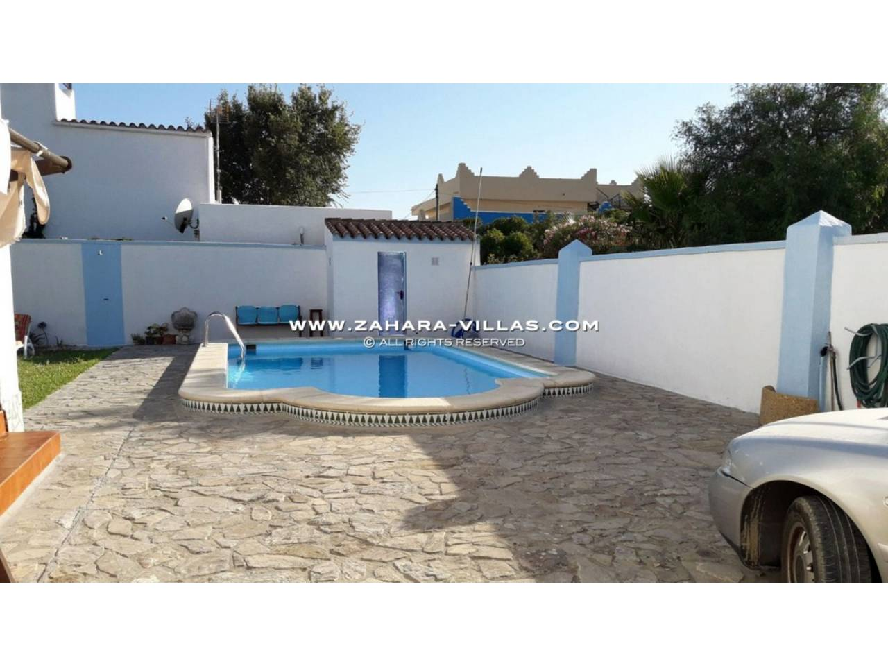 Imagen 16 de House for sale en Los Caños de Meca