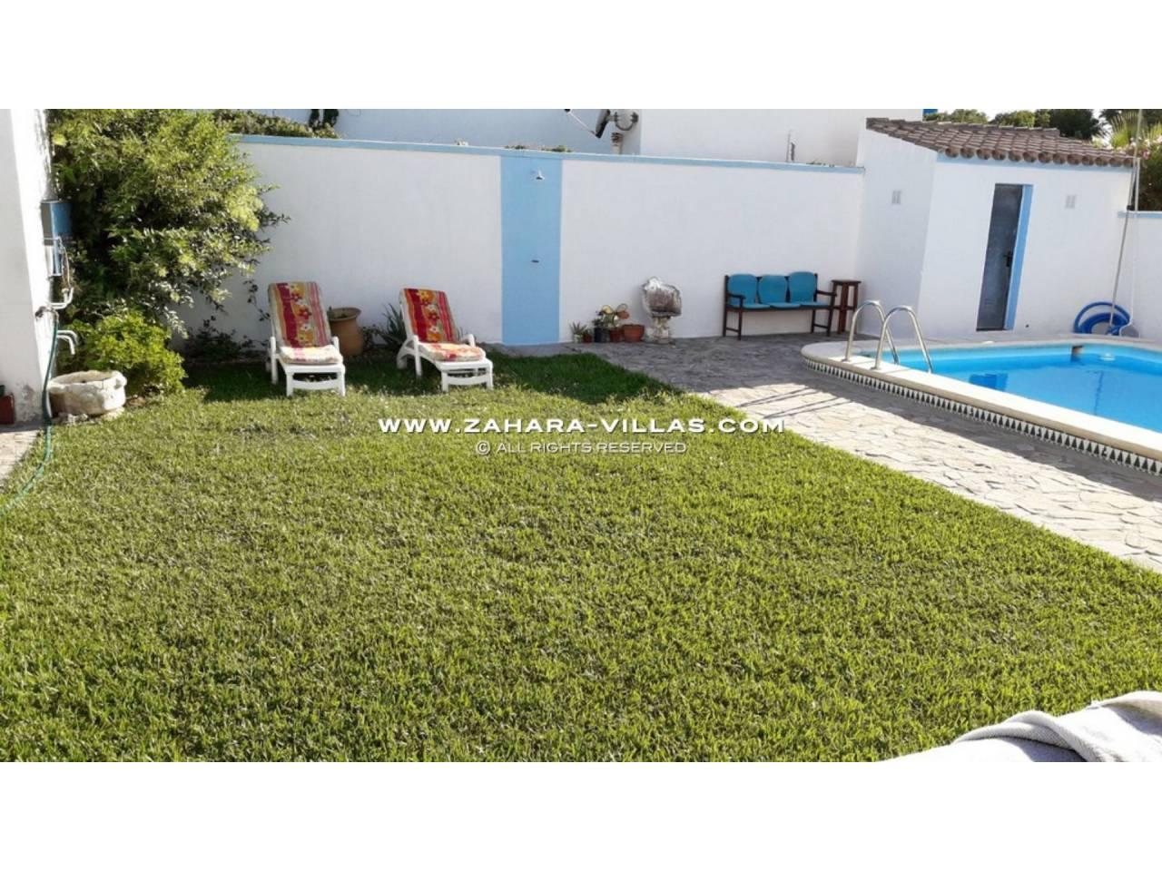Imagen 17 de House for sale en Los Caños de Meca