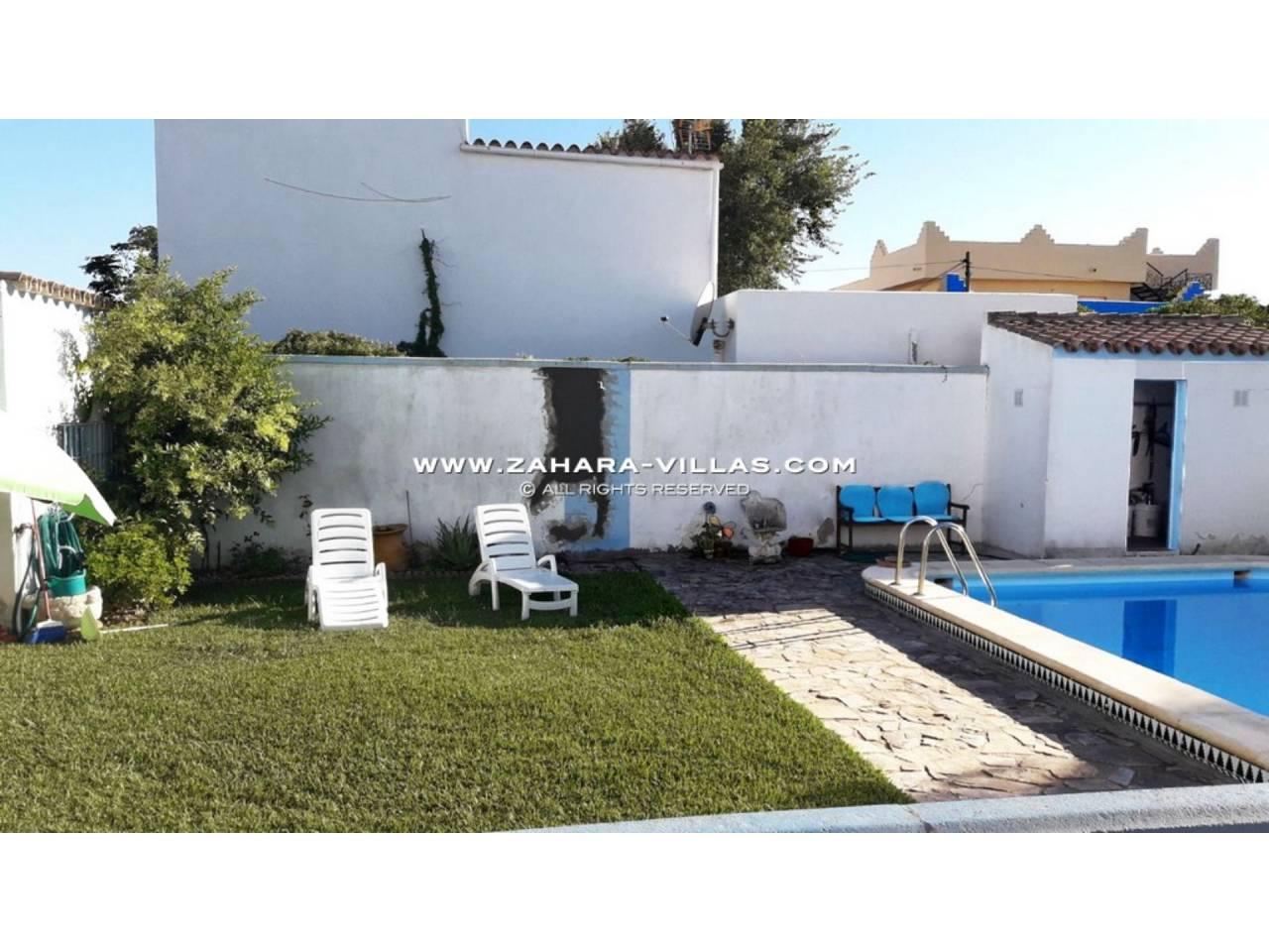 Imagen 3 de House for sale en Los Caños de Meca